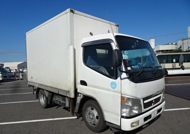MITSUBISHI CANTER (Ref 00313)