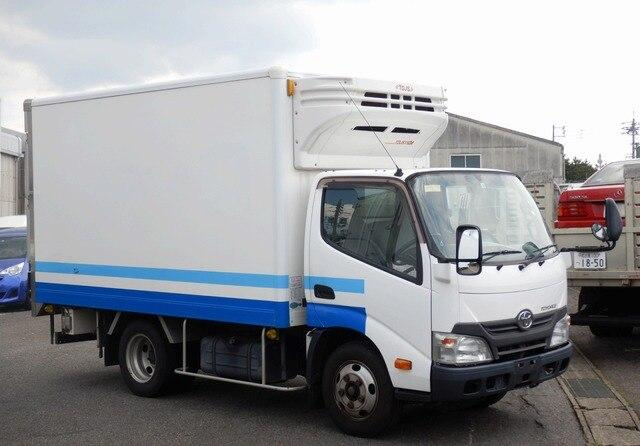 TOYOTA TOYOACE TRUCK (Ref 00315)
