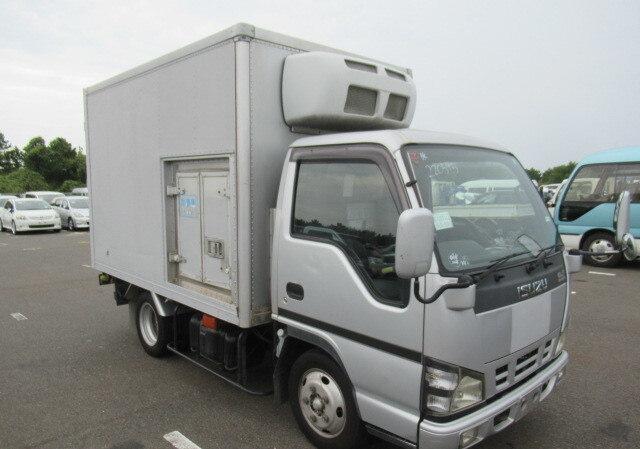 SUZUKI ELF TRUCK (Ref 00314)