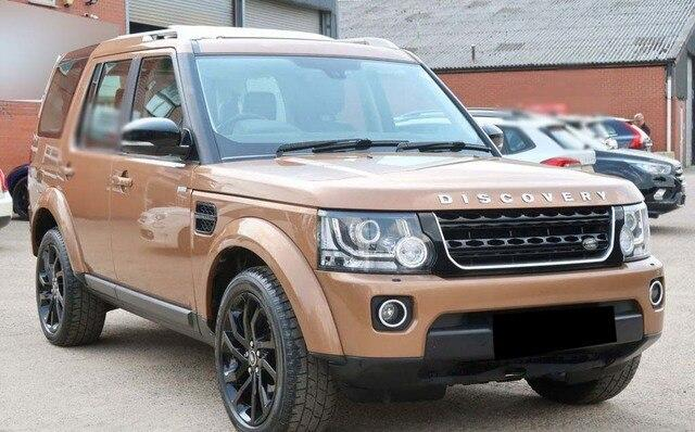 LAND ROVER DISCOVERY 4 (Ref 00295)