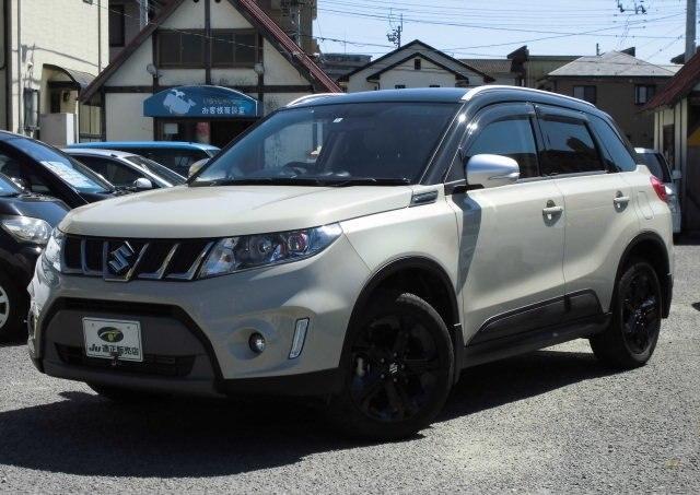 SUZUKI ESCUDO 4WD1.4 (Ref 00351)